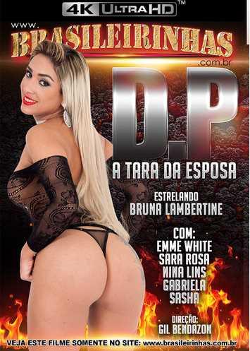 Brasileirinhas: DP A Tara Da Esposa