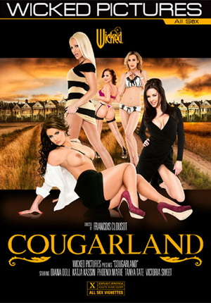 Cougarland