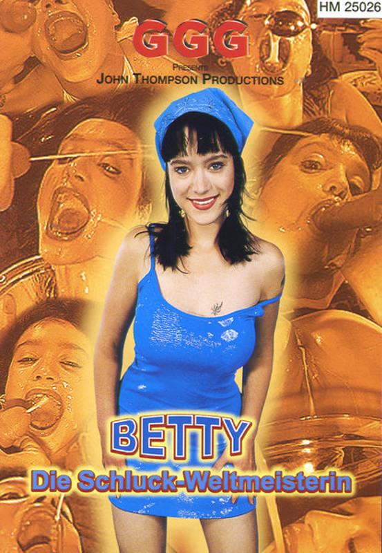 GGG Betty Die Schluck Weltmeisterin