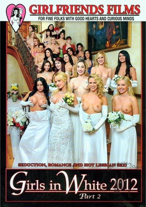 Girls In White 2012 Part 2