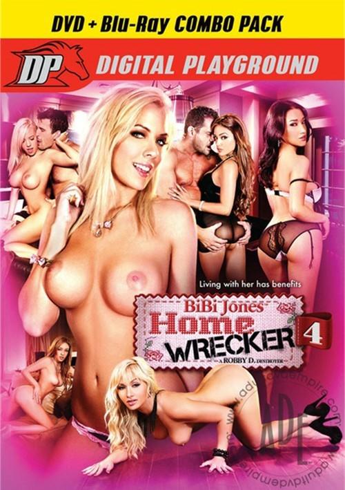 Home Wrecker 4
