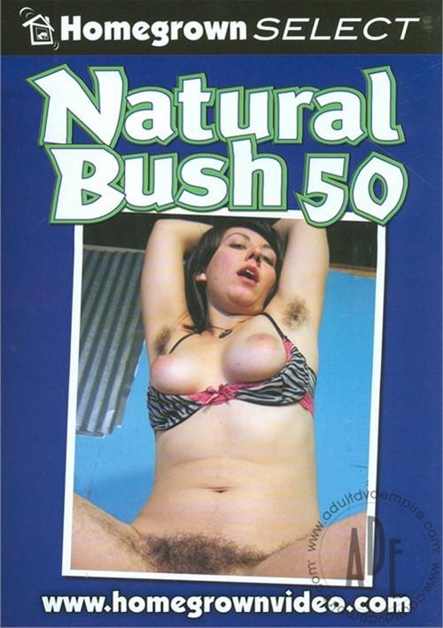 Natural Bush 50