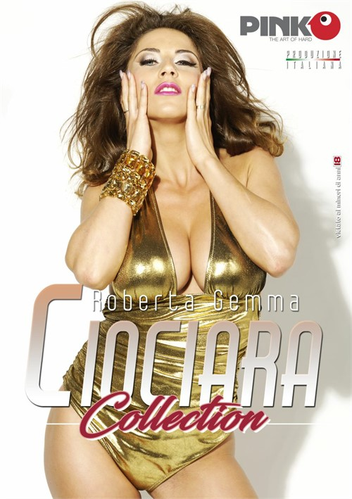 Roberta Gemma Ciociara Collection