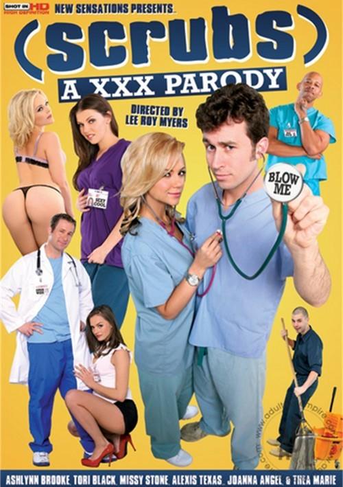 Scrubs xxx parody tube porn pictures